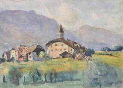 Max Sparer (Söll, Tramin/Termeno 1886 – Bozen/Bolzano 1968)
