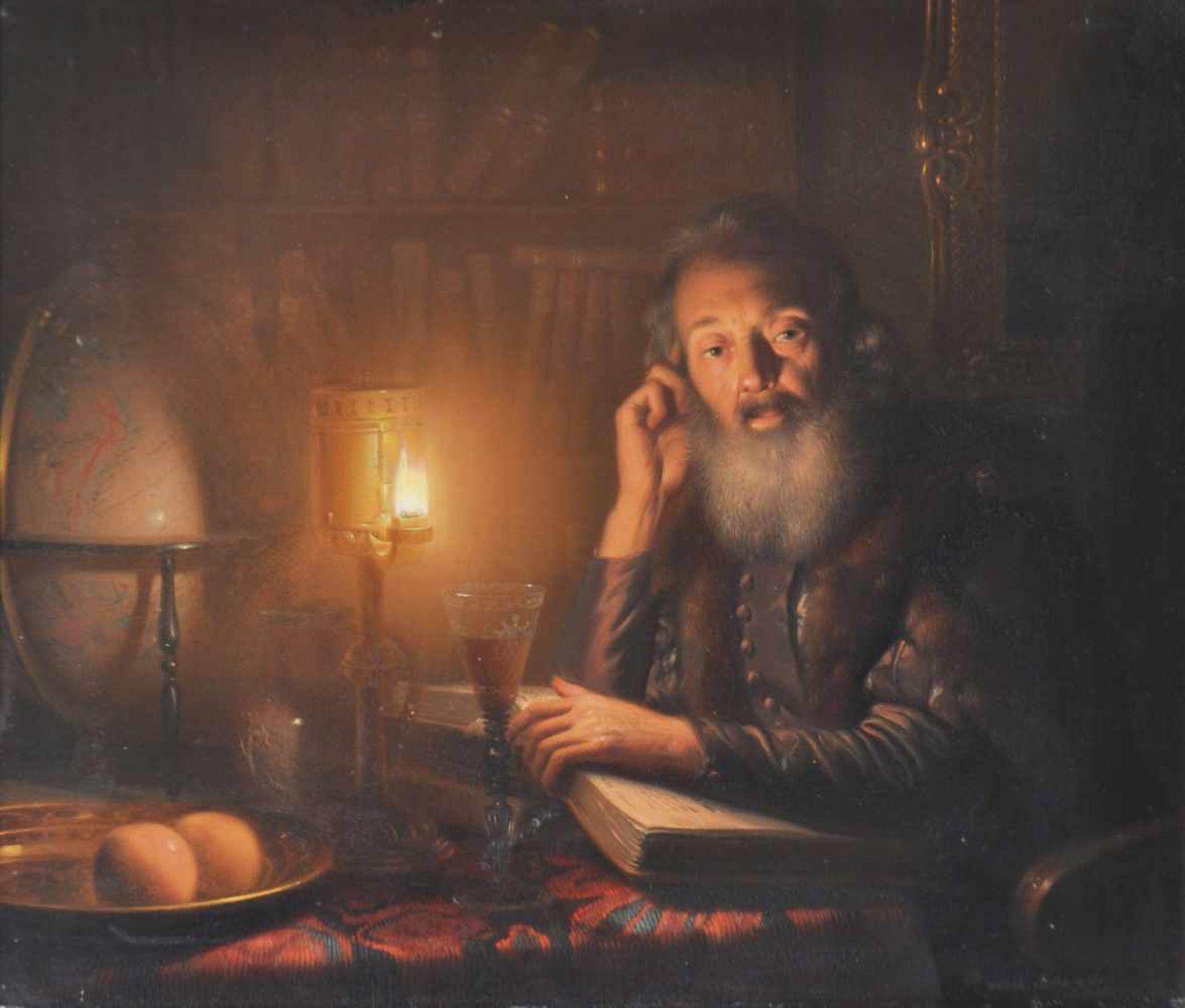 Petrus van Schendel (Terheijden 1806 – Brüssel/Bruxelles 1870)