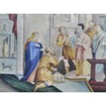 Maler um 1800/Pittore del 1800 ca.