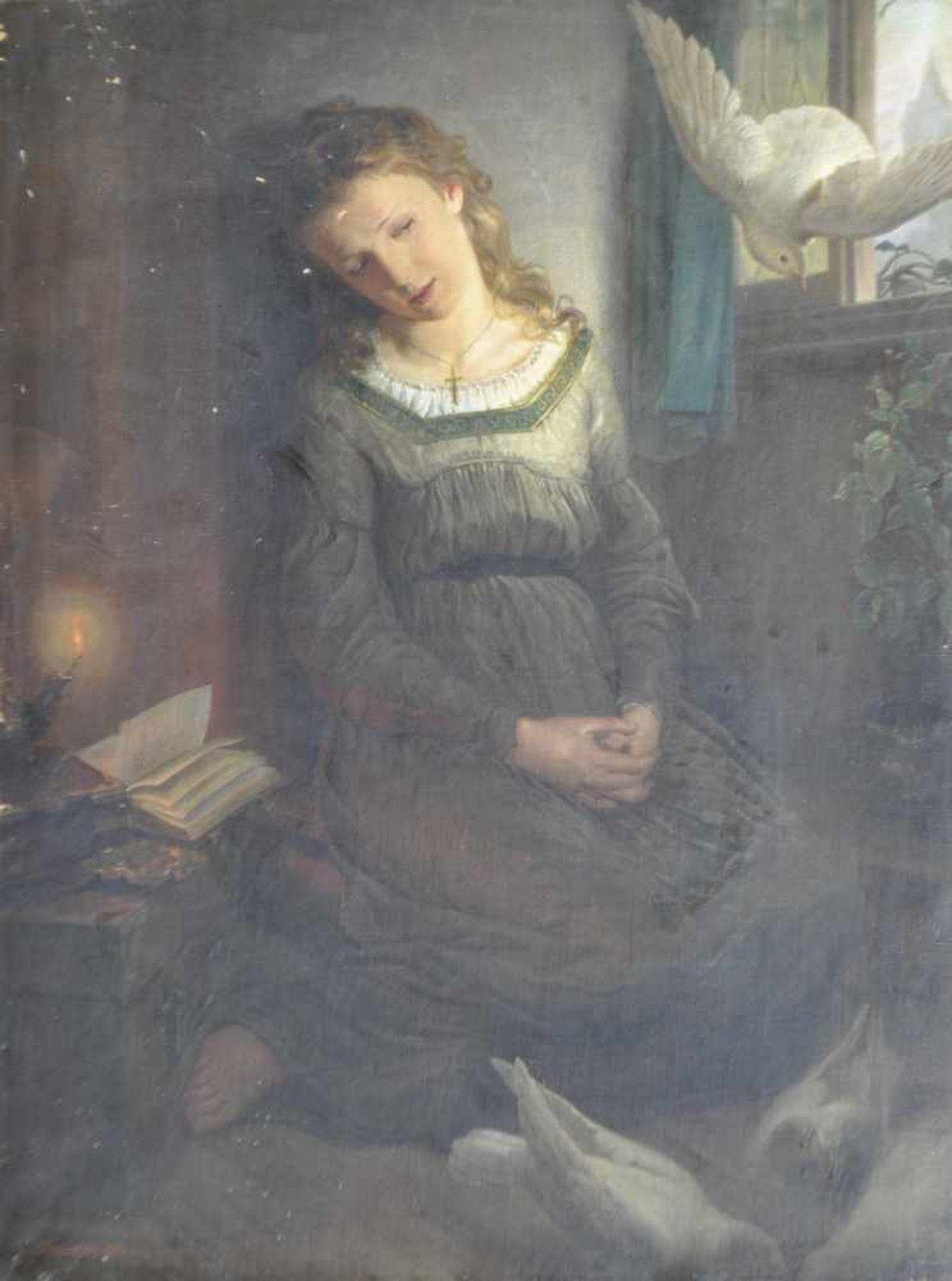 Bernhard Sieburger (Danzig/Gdansk 1825)