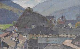 Ludwig Girardi (* Innsbruck 1891)