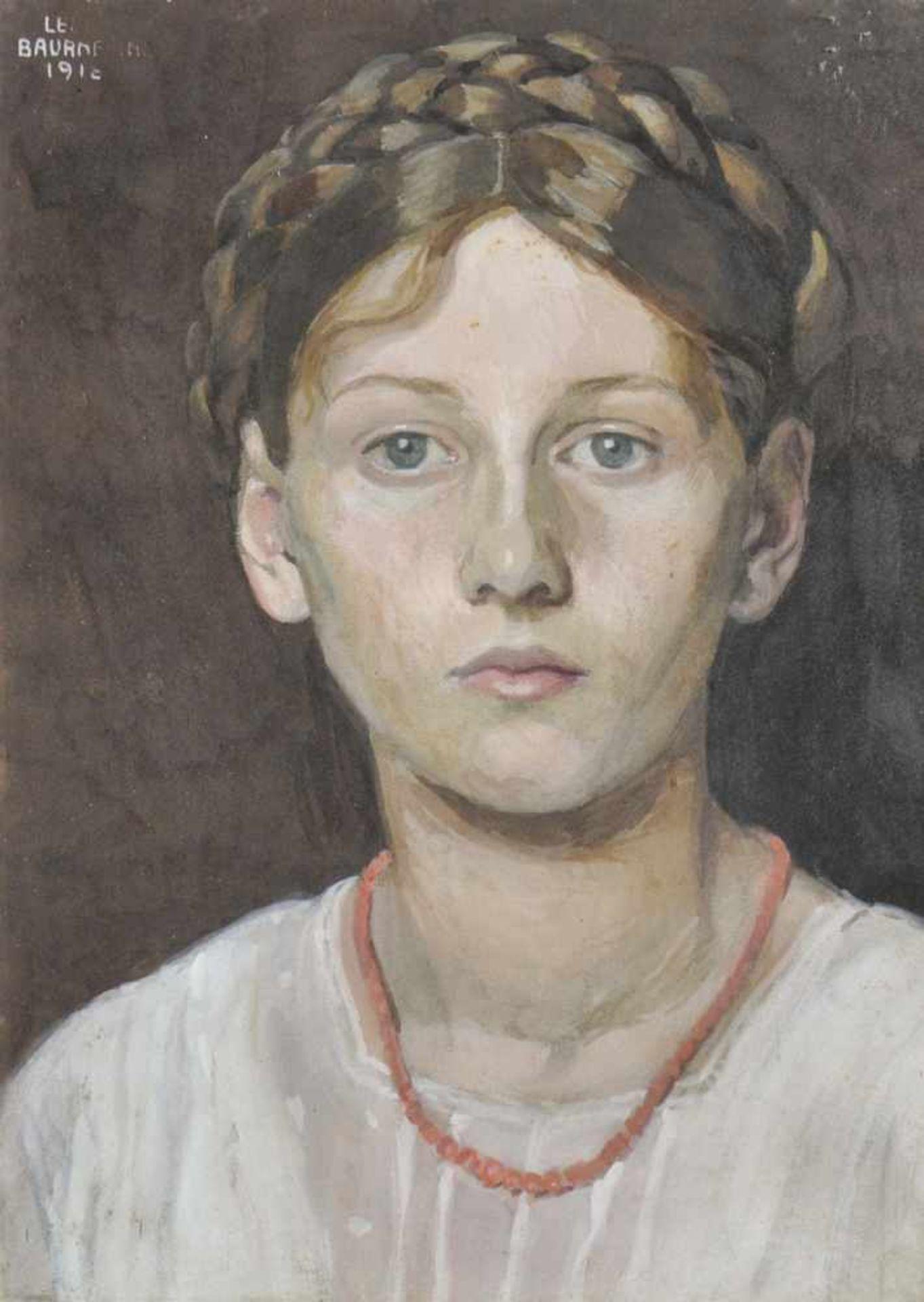 Lena Baurnfeind (Wien/Vienna 1875 – Innsbruck 1953)
