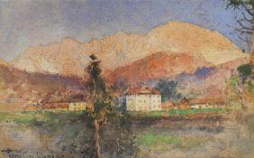 Tony Grubhofer (Innsbruck 1854 – 1935)