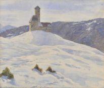 Ada von der Planitz (Meran/Merano 1880 – 1936)