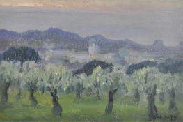 Roberto Iras Baldessari (Innsbruck 1894 – Rom/Roma 1965)