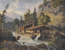 Blaas (Tirol, 19. Jh./Tirolo, Ottocento)