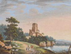 Maler des 19. Jahrhunderts / Pittore del XIX secolo