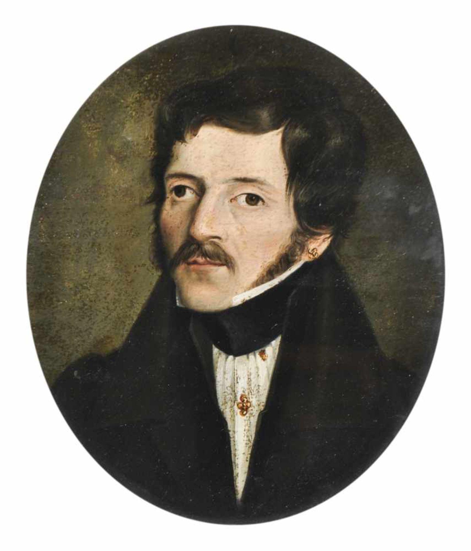 Friedrich Wasmann (Hamburg/Amburgo 1805 – Meran/