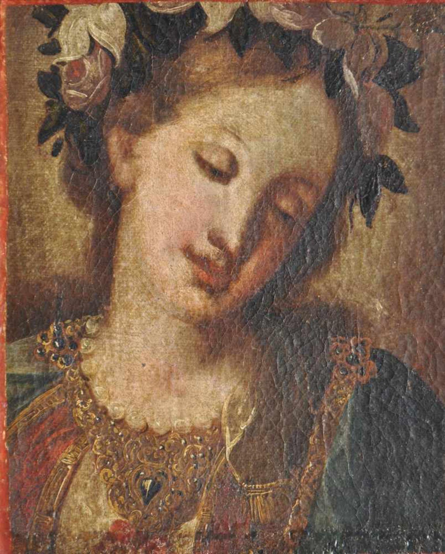 Maler des 18. Jh. /Pittore del XVIII secolo