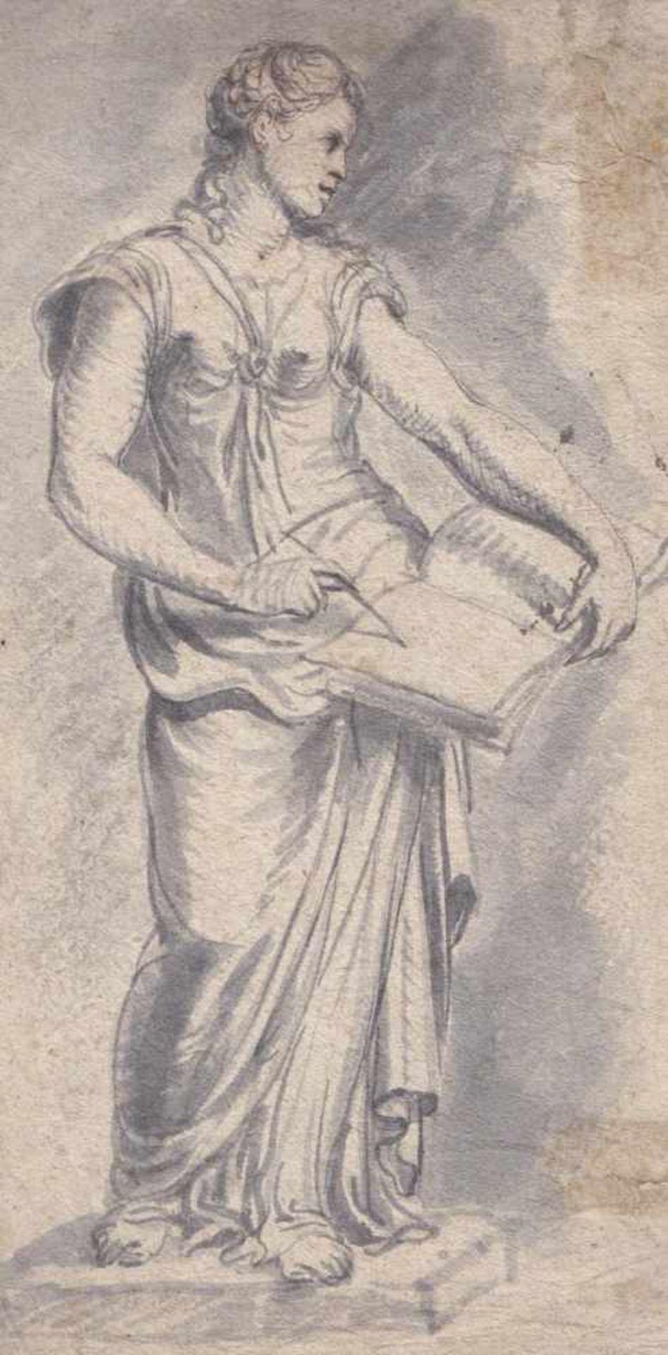 Maria Anna Moser (Schwaz 1758 – 1838)