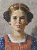 Thomas Riss (Haslach, Stams 1871 – Innsbruck 1959)