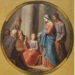 Josef Arnold d. Ä. zugeschrieben/attribuito (Stans 1788 – Innsbruck 1879)