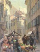 Richard Wolff (Esseg 1880 – Bozen/Bolzano 1964)