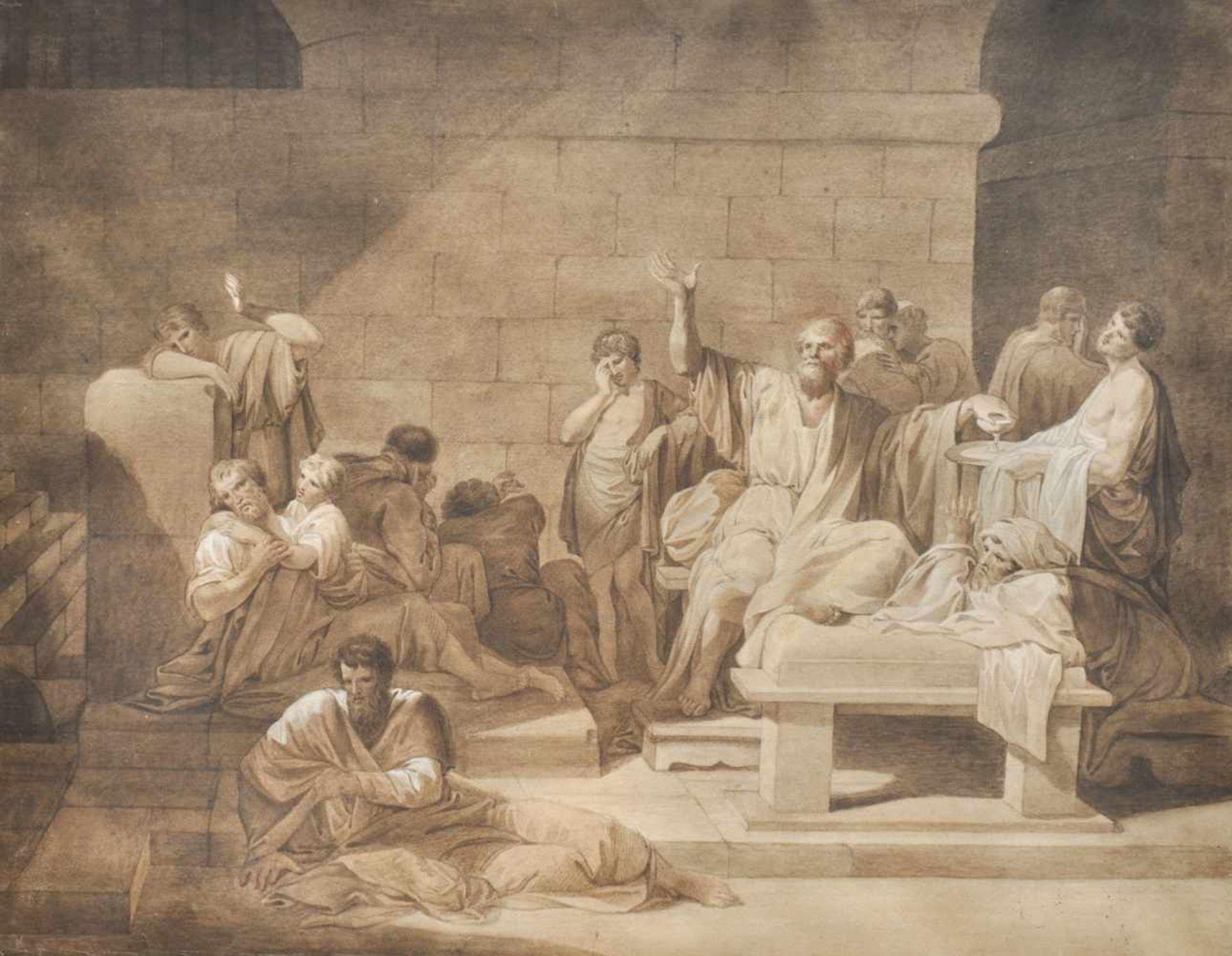 Josef Schöpf zugeschrieben/attribuito