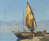 Roberto Marcello Iras Baldessari (Innsbruck 1894 – Rom/Roma 1965)