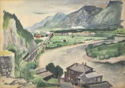 Josef Dobrowsky (Karlsbad 1889 – Wien/Vienna 1964)