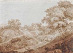 Laurenz Janscha (Bresnitz/Breznica 1749 – Wien/Vienna 1812)
