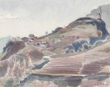 Anton Sebastian Fasal (Südtirol/Alto Adige 1899 – 1943)