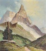 Georg Arnold-Graboné (München/Monaco di Baviera 1896 – Starnberg 1982)