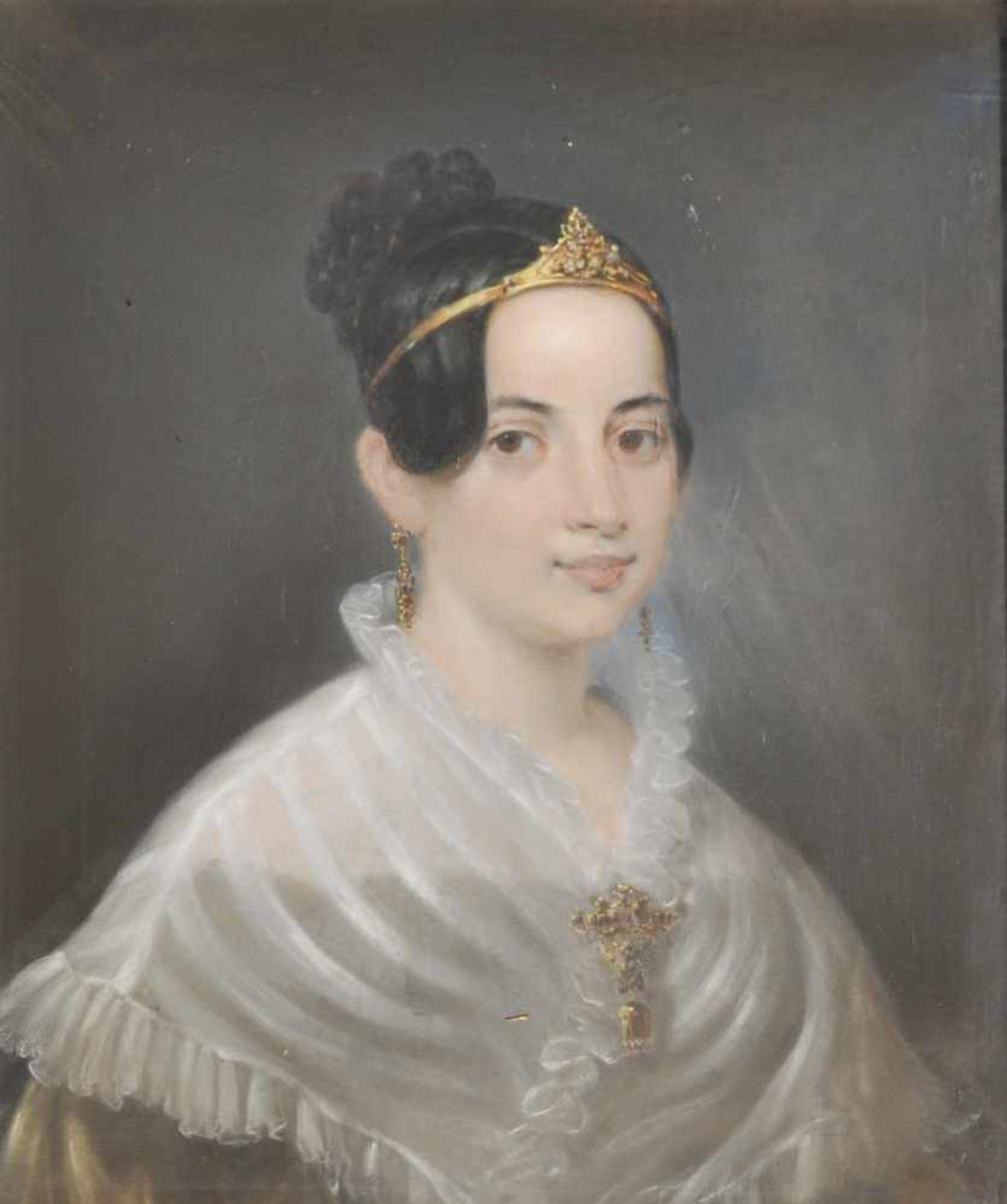 Maler um 1850 / Pittore del 1850 ca.