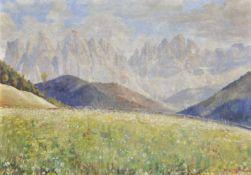 Johann Baptist Oberkofler (St. Johann im Ahrntal/S. Giovanni Valle Aurina 1895 – Bruneck/Brunico 1