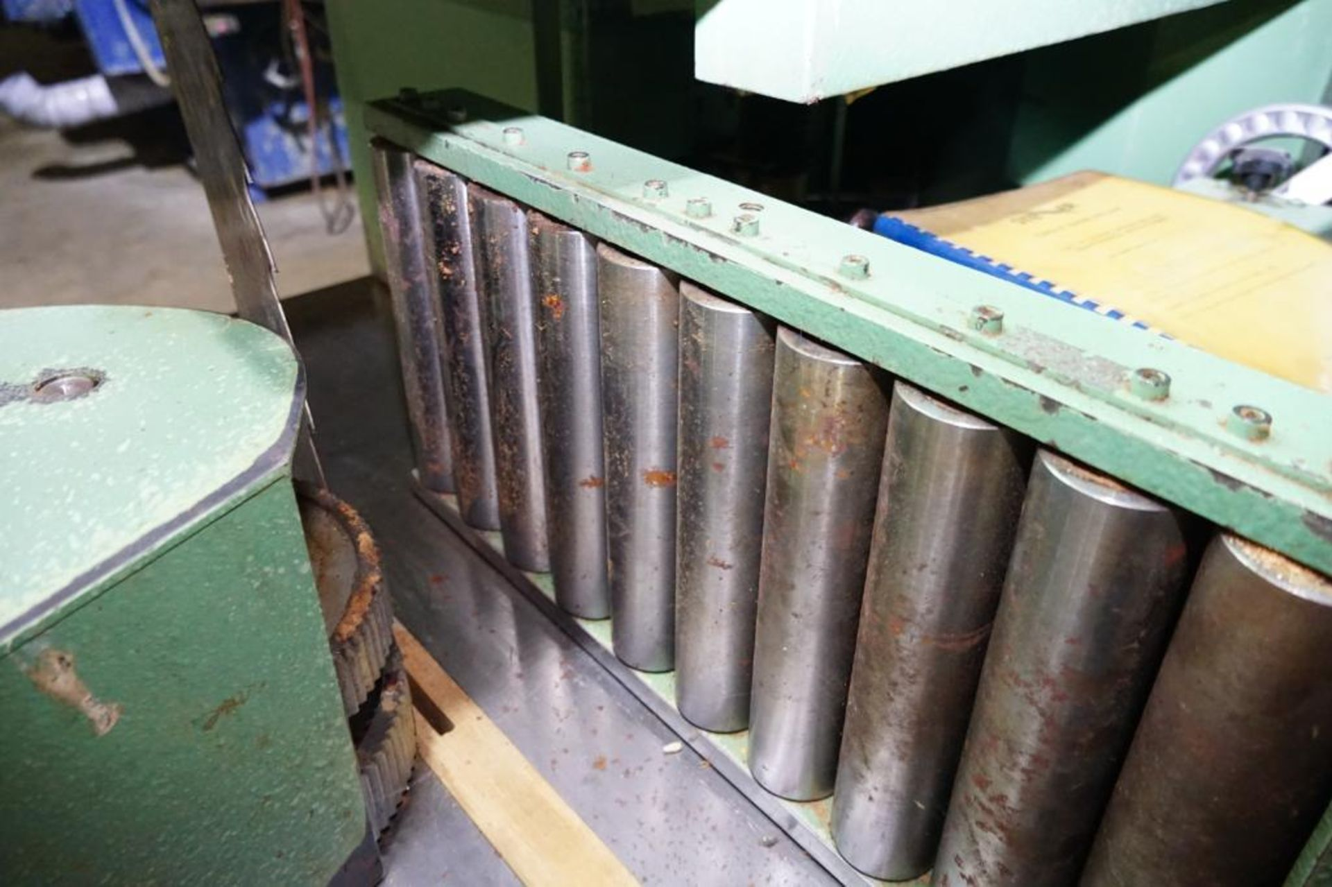 Stenner Eagle Band Resaw - Image 4 of 10