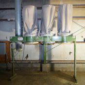 Dust Technology Dust Collector