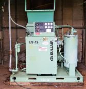 Sullair Industrial Air Compressor