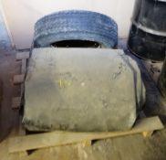 Tire and Tarp
