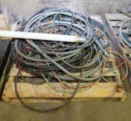 Skid of Wire