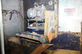 Harvestore Power Unloader