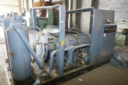 Atlas Copco Stationary Air Compressor