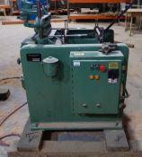 Central Machinery Dovetail Machine
