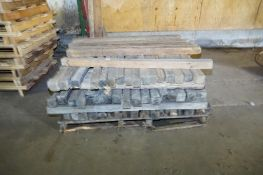 Stacking Timbers