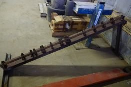 Steel Stop For Chopsaw
