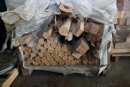 Variety of Wooden Profiles