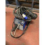 R-Tech Welding Equipment Mig Welding Unit. 240 Volt.