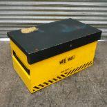 Van Vault Storage Container.