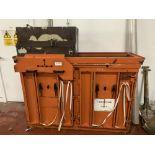 AB ORWAK Type 5070 Twin Cardboard Bailing Machine.