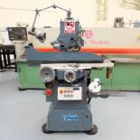 "Jones & Shipman 540P Tool Room Surface Grinder. Capacity 18"" x 6""."