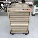 Polestore Multi-Drawer Storage Cabinet.