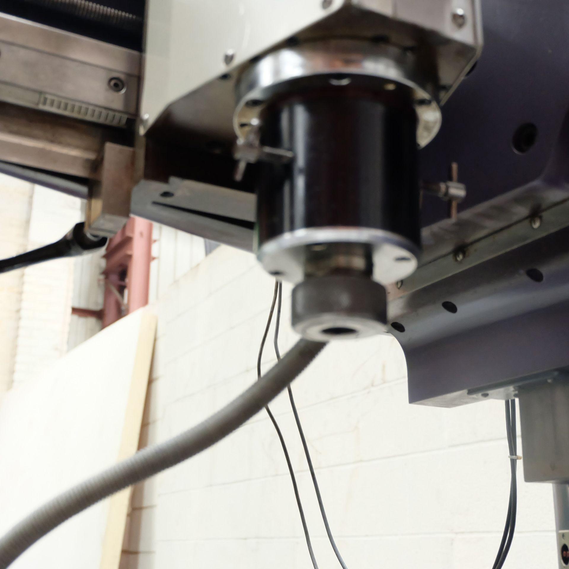 Eurospark Model H425 Solid Sink EDM. Table 420mm x 300mm.Generator Eurospark AP10 mk11. - Image 6 of 17