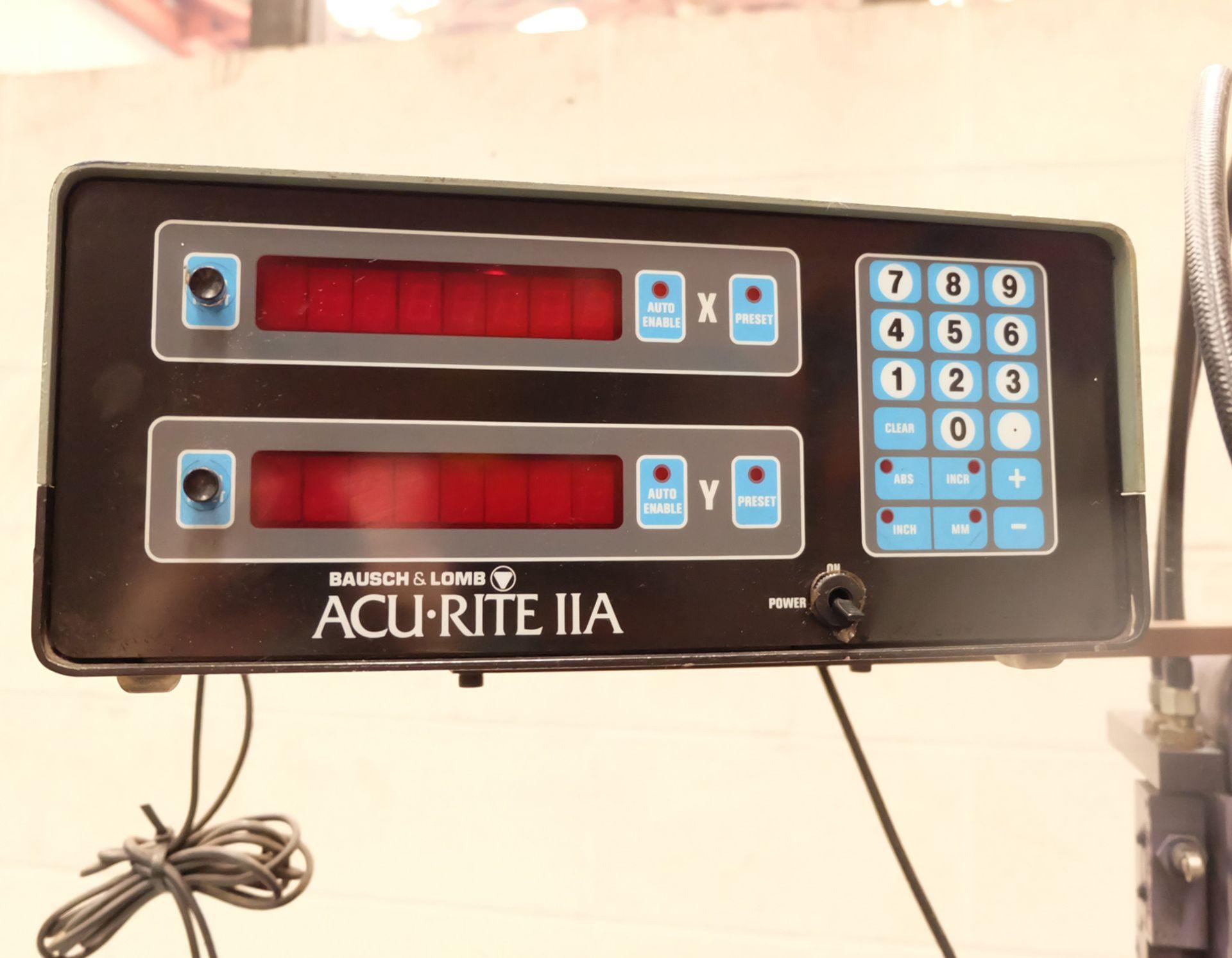 Eurospark Model H425 Solid Sink EDM. Table 420mm x 300mm.Generator Eurospark AP10 mk11. - Image 10 of 17