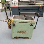 Quasi-Arc Type ACP 200c Oil Welder. 200 Amp Oil Cooled Arc Welding Set.