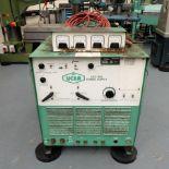 UCAR Type UCC-305 300 Amp Power Supply