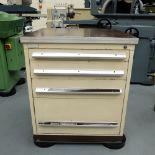 Nu-Era: Multi-Drawer Storage Cabinet.
