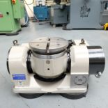 Jones & Shipman: 4th AXIS Tilting Rotary Table. Size 260mm. 310mm High. ype 8414-009DC/306.