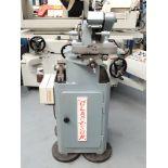 "Clarkson MKII Tool & Cutter Grinder. Capacity 12"" x 6"" Diameter."