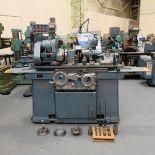 "Jones & Shipman Type 1311 Universal Cylindrical Grinder. 24"" x 10"" Capacity"