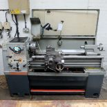 Colchester Master 2500 Gap Bed Centre Lathe.